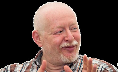 Haas György a nagyvárosi serpa