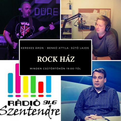 RockHáz /2017.11.09