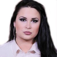 Seszták Szidónia a Thália Tanoda igazgatónője