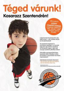 Szentendrei Kosárlabda SE