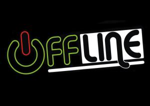 Légy offline! programsorozat az értékes időtöltésért