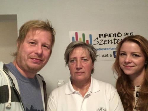 Tóth Piroska Szociális munkás koordinátor beszélt a hajléktalanságról