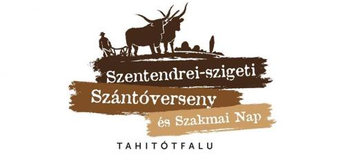I. Szentendrei-szigeti Szántóverseny és Szakmai Nap