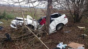 Közlekedési baleset tanúit keressük
