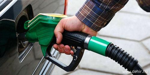 Emelkedik a benzin ára