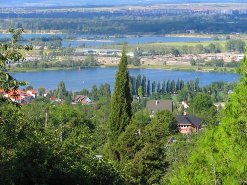 A budapesti agglomerációban Budakalász is a legdrágábbak között van.