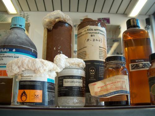 Lejárt szavatosságú régi növényvédő szer hulladékok térítésmentes begyűjtése