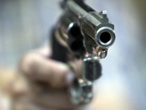 Lőgyakorlat az izbégi lőtéren