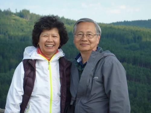 Másfél éve keresik a Budapesten járt külföldi házaspárt