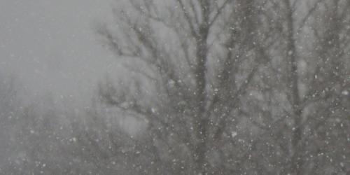 Pest megyében is ónos esőre figyelmeztetnek