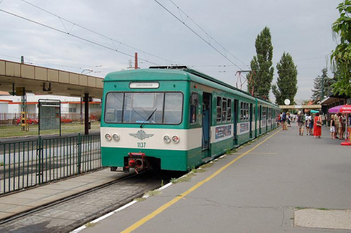 Több BKV-vonalon is pótlóbusz jár a hétvégén