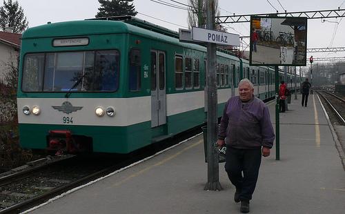 Pomáz és Szentendre között ideiglenesen hév pótló busz jár