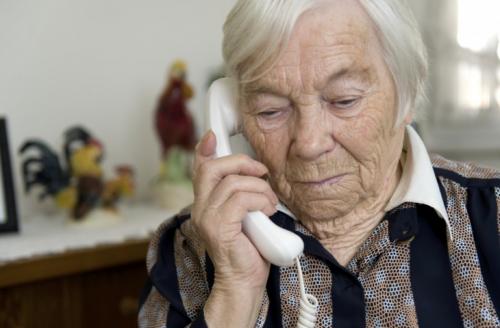 Idős szülőt átverő csalót keresnek Szentendrén