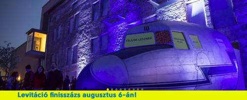 Ferenczi Múzeumi Centrum programok