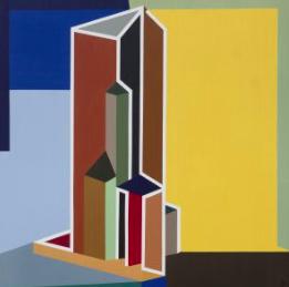 Pannonia - Geometria kiállítás