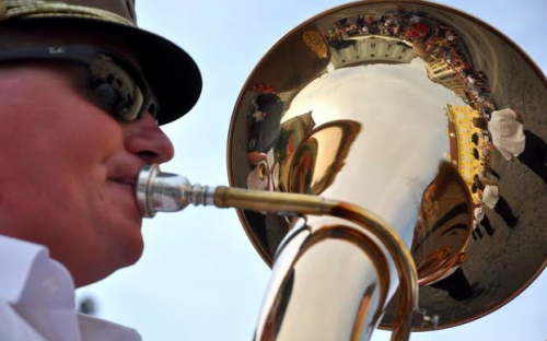 Katonazenekari Fesztivál Székesfehérváron