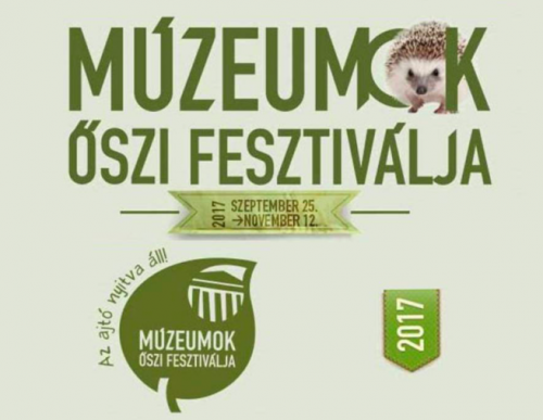 Több mint 90 település csatlakozott a Múzeumok Őszi Fesztiváljához