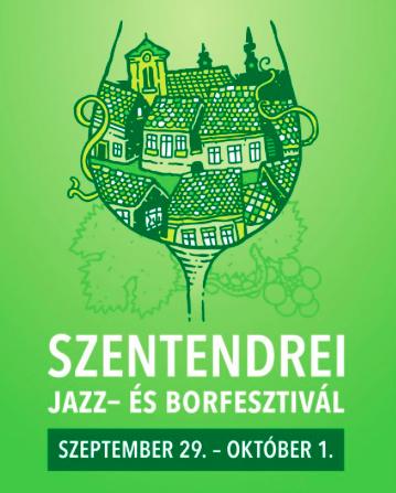 Forgalmirend - változás, útlezárás a Szentendrei Jazz és Borfesztivál idején