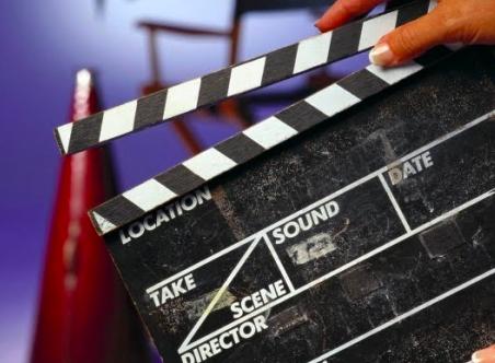 Filmforgatás péntek este