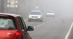 Ködös, párás idő várható az elkövetkezendő napokban