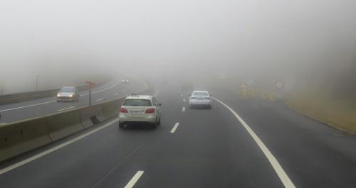 Az ORFK-OBB köd esetén megfogadandó tanácsai