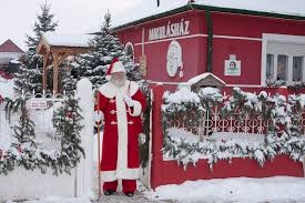 Mikulás Fesztivál Nagykarácsonyban
