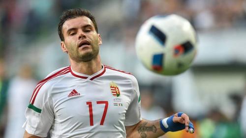 Nikolics visszatér a magyar válogatottba