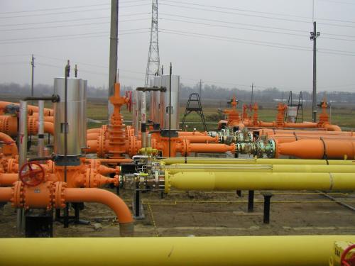 Szünetel a gázszolgáltatás karbantartás miatt