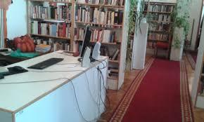 Ősszel megújul a Püspökmajori Klubkönyvtár