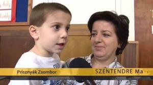 Iskolába hívogató a Rákócziban