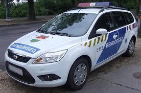 Francia autókra szakosodott bandát fogott a rendőrség
