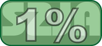Csak a magyarok fele adja oda az szja 1 százalékát