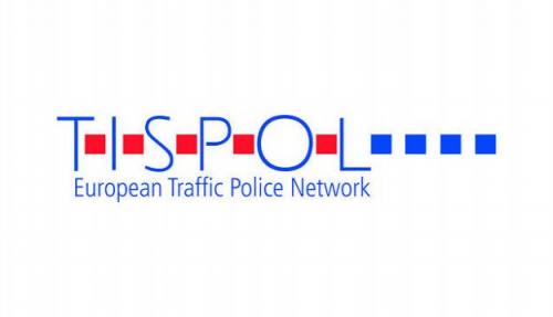 TISPOL ellenőrzés Szentendrén is