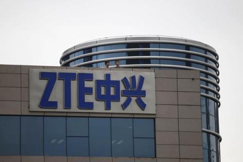 A kínai ZTE fejlesztheti a magyar okosvárosokat